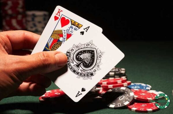 Luật all in trong Poker